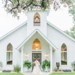 Weddings in Gruene