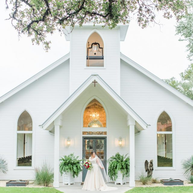 Weddings in Gruene